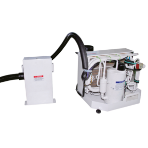 Boot-Klimaanlage ASB-05A